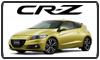 CR-Z用HID
