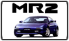 MR2用HID